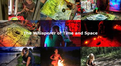 The Whisperer of Time and Space